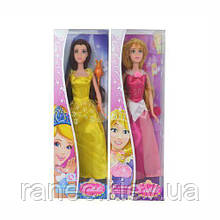 Кукла 29 см. BLD043 принцесса 2в.коробке 11,5*6*32,2 ш.к./120/