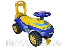 Іграшка дитяча для катання Машинка музична 0142/04RU