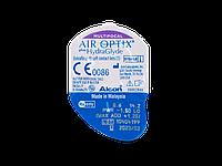 Контактные линзы Alcon Air Optix plus HydraGlyde Multifocal 1 шт.