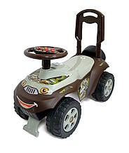 Іграшка дитяча для катання Машинка музична 0142/14UA