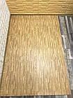 Модульное напольное покрытие пол пазл 600*600*10 Дерево золотое, фото 2