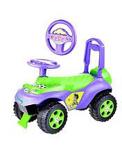 Іграшка дитяча для катання Машинка музична 0142/02UA