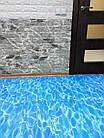 Модульное напольное покрытие пол пазл 600*600*10 Океан, фото 5