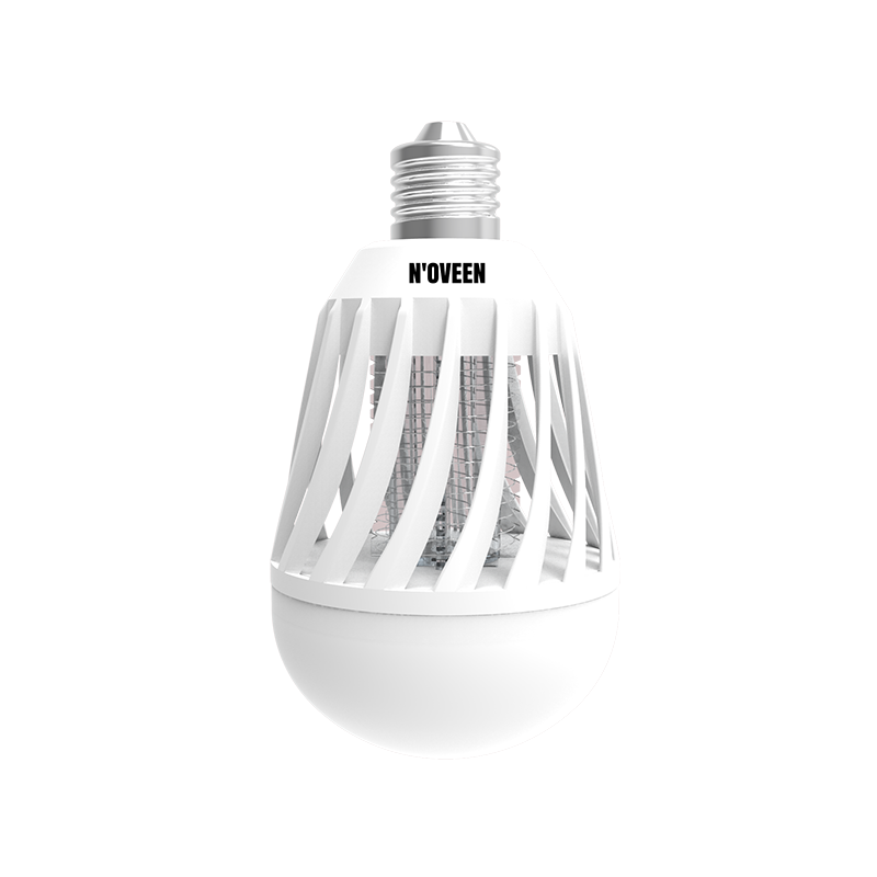 Антимоскітна світлодіодна лампочка Noveen IKN803 LED