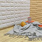 Модульное напольное покрытие пол пазл 600*600*10 Дерево желтое, фото 2