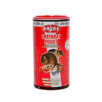 Гранули мумифицирующие для щурів і мишей Rapax