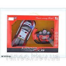 Легковая 2188-9 аккумулятор мягкий корпкс музыкальная игрушка детская свет.с пультом в виде руля 2цв.коробке