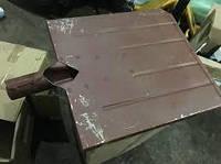 Лопата снегоуборочная Лопата совкова шуфля