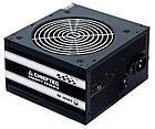 Блок Питания Chieftec GPS-500A8, ATX 2.3, APFC, 12cm fan, КПД 85%, RTL, фото 2