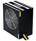 Блок Питания Chieftec GPS-500A8, ATX 2.3, APFC, 12cm fan, КПД 85%, RTL, фото 4
