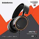 Гарнітура SteelSeries Arctis 5 2019 Edition Black (61504), фото 3