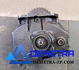 Коробка отбора мощности ГАЗ-66 КОМ на раздатку под кардан. БМ-302Б.02.01.000А, фото 3
