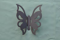 Бабочка декор большая