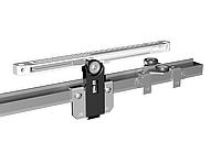 Комплект 2-х доводчиков SILENT-STOP для раздвижных систем для шкафа - купе Valcomp MARS (321-063)