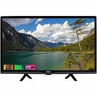 Телевизор Bravis LED-24G5000 + T2
