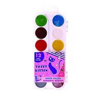 Фарба аквар. медова 12 кол. CFS Sweet Ketten арт.60139 ш.к. 4044572601391