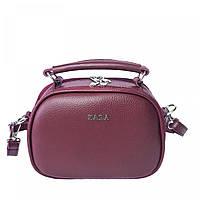 1548 сумка бордо, фото 1