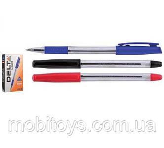 Ручка кулькова Delta by Anext 0.7 синя