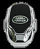 Ароматизатор PREMIUM с логотипом LAND ROVER (Крепление  на решетку, парфюмерная отдушка 5мл, салфетка,, фото 2
