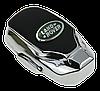 Ароматизатор PREMIUM с логотипом LAND ROVER (Крепление  на решетку, парфюмерная отдушка 5мл, салфетка,, фото 3