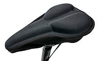 Накладка на седло с гелевым наполнителем FSK-KS-C005 273*178