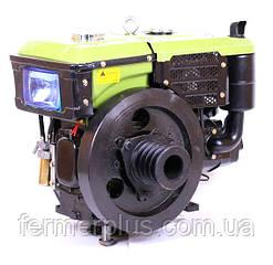 Дизельный двигатель TATA SH190NL (10,0 л.с., дизель, ручной стартер)