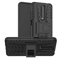 Чехол Armor Case для Xiaomi Redmi K30 / Poco X2 Black