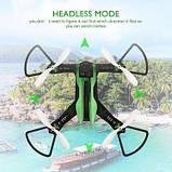 Квадрокоптер Helicute H825G Fpv Racer 30 на радиоуправлении с камерой Fpv и видеошлемом SKL17-139804, фото 4