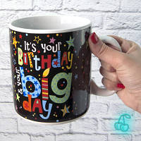 Кружка Гигант BirthDay