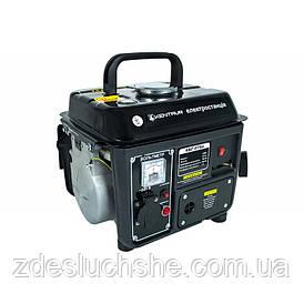 Бензиновий генератор Кентавр КБГ-078а SKL11-260926