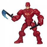 Разборная фигурка супергероя Сорвиголова - Daredevil, Marvel, Mashers, Hasbro SKL14-143165, фото 2