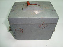 Автоматичний вимикач АК 63-3МГ 10А