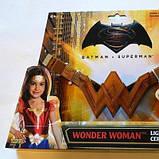 Золотой пояс Чудо-женщины со световыми эффектами - Wonder Women, Belt, Batman v Superman, Imagine SKL14-143552, фото 2