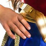 Золотой пояс Чудо-женщины со световыми эффектами - Wonder Women, Belt, Batman v Superman, Imagine SKL14-143552, фото 4