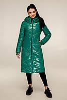 Зимняя модная женская куртка размеры 44-54, фото 1