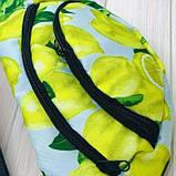 Бананка Lemon Детская желтая лимон SKL59-259674, фото 2