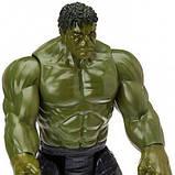 Фигурка Hasbro Халк Мстители Война Бесконечности 30 см SKL14-221782, фото 2