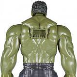 Фигурка Hasbro Халк Мстители Война Бесконечности 30 см SKL14-221782, фото 3
