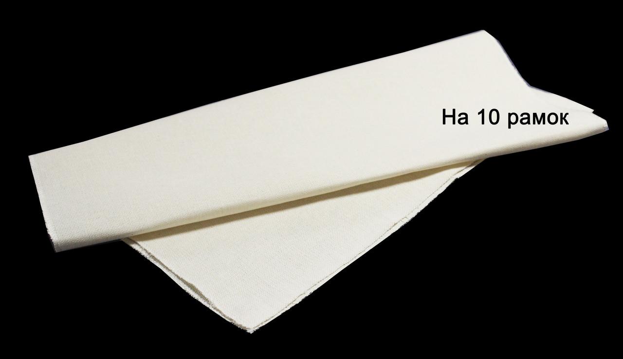Холстик 45х52см (двунітка), на 10 - ти рамковий вулик