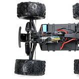 Радиоуправляемая модель Монстр трак Team Magic масштаб 1к8 E6 J-STAR 6S Artr красная SKL17-223416, фото 2