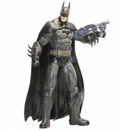 Фигурка DC Comics Бэтмен, Аркхэм Сити, 17 см Batman, Arkham City SKL14-261148
