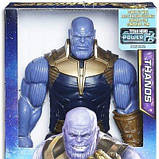 Фигурка Hasbro Танос, Марвел, 30 см Thanos, Marvel, Titan Hero Series SKL14-261162, фото 2