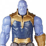 Фигурка Hasbro Танос, Марвел, 30 см Thanos, Marvel, Titan Hero Series SKL14-261162, фото 4
