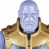 Фигурка Hasbro Танос, Марвел, 30 см Thanos, Marvel, Titan Hero Series SKL14-261162, фото 5