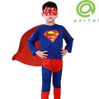 Маскарадный костюм Супермен (размер S)