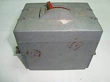 Автоматичний вимикач АК 50К-3МГ 2А