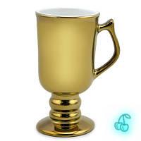 Чашка Золотой кубок