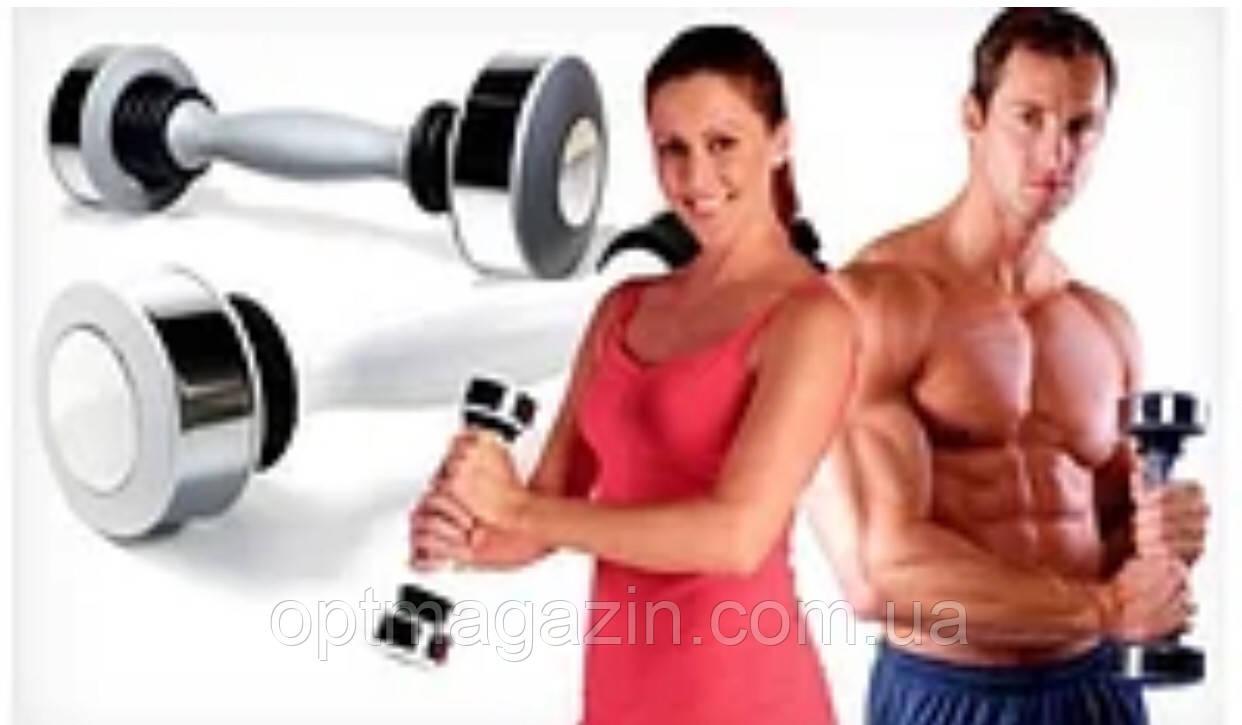 Виброгантеля Shake Weight (ШЕЙК УЭЙТ) тренажер гантеля