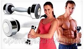 Виброгантеля Shake Weight (ШЕЙК УЕЙТ) тренажер гантеля