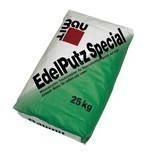 Минеральная штукатурка Baumit Edelputz Spezial K 25 кг/мешок